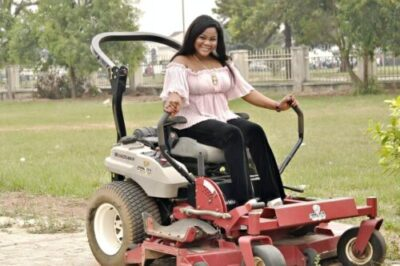 ff553c23 3a08 494a 8ad8 597eb462d841 - Valerie Ifidon In Stunning New Birthday Photos; 21 Things You Should Know About Her