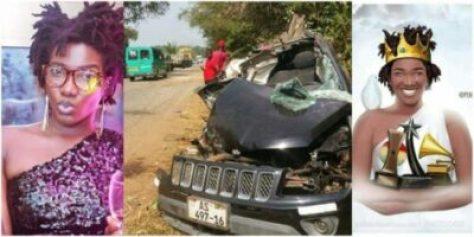 prophetess-ebony Ebony Is Not Dead, I Will Bring Her Back To Life – Prophetess Speaks Out
