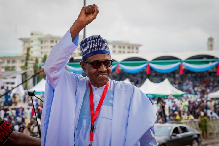 buhari-1024x683 Buhari's 10-Day UK Private Visit Ends Today