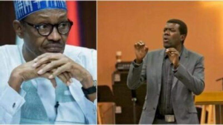 buharireno-omokri-1000x559 Reno Omokri Reacts To Borno Suicide Bomb Blast; Slams President Buhari (Photos)