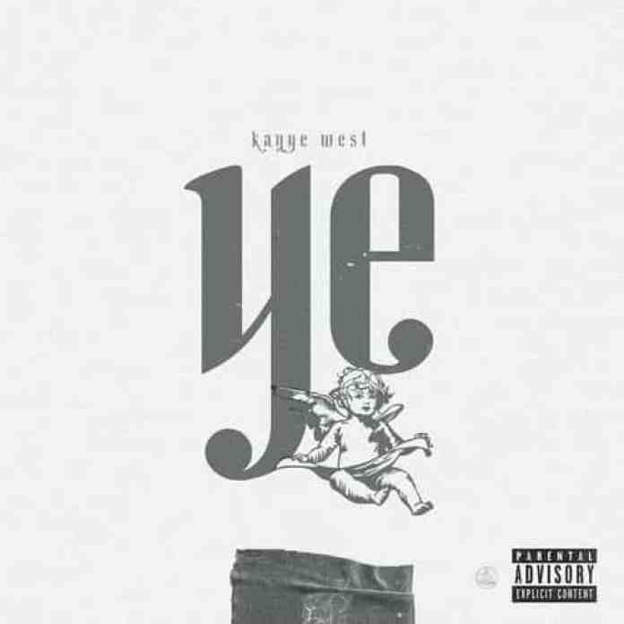 kanye west ye - Kanye West: 'Ye' Album Stream & Download - Listen Now!