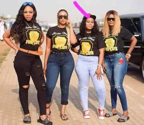 Social Media Users Expose Lady In Shatta Wale's Video