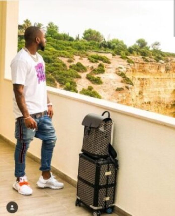 img_20180809_134644_187 Davido Celebrates As His Private Jet Finally Arrives!