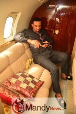 8415566 pastor3 jpege9f687f5fb99c7183106281e144ee1a71803364702 - Pastor Chris Okafor Acquires A Private Jet (Photos)