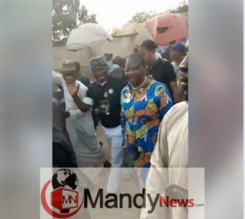 8457990_capture7_jpeg713dcdbe939229d5658be996377f56b8 Oby Ezekwesili Embarrassed As Supporters Chant 'Sai Baba' During Rally (Photos)