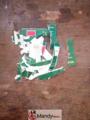 PDP Loses Grassroots Mobilizer To APC In Benue (Photos)