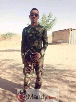 8513102 fbimg1547639179366 jpeg95efa1c1210997de617b12da4aa46e3f2009227415 - Nigerian Soldier Killed By Boko Haram Terrorists (Photos)