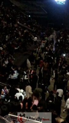 PS4N82Q 7vNBip40 - See All The Photos From Davido's 02 Arena Concert In London