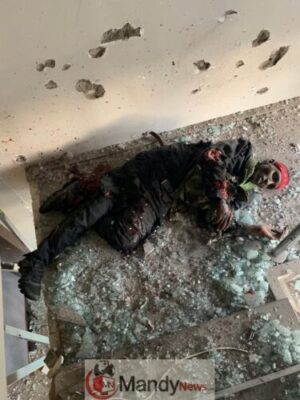 down1595734056 - Here Are Photos Of The Bodies Of The Terrorists Killed In Riverside Attack