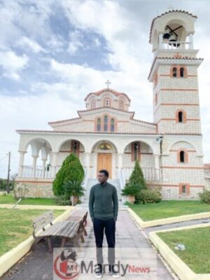 dyejcp2woaa97vk1296800024 - Reno Omokri Visits Greece, Shares Picture Of Where Apostle Paul's Lived