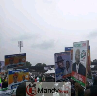 fb img 154816835169962412132724175 - More Photos From Atiku's 2019 Campaign In Owerri, Imo State