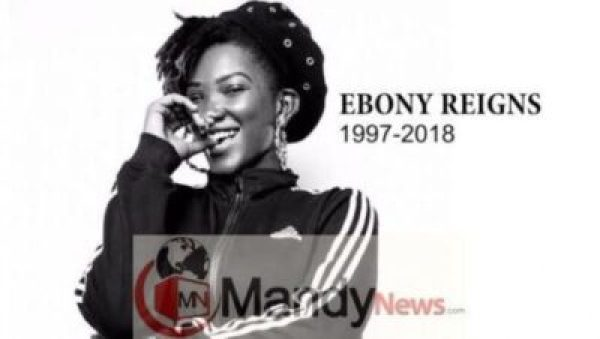 images-11316574643. Ebony Reigns' One-Year Celebration To Take Place On March 31