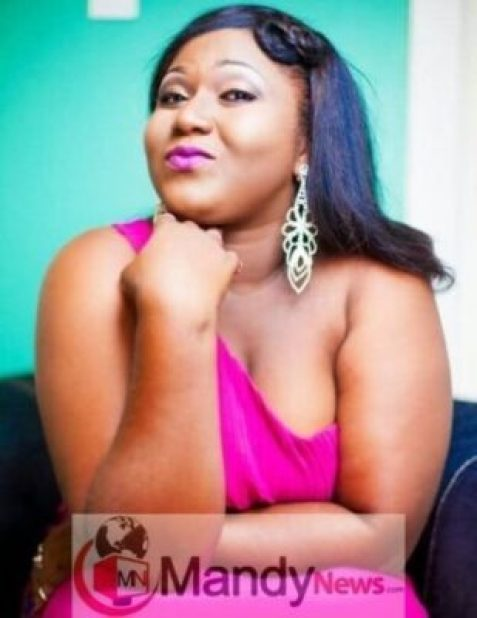images496239710 Come And Marry Me Before Boys Turns The 'Place' To Manhole – Actress Xandy Kamel