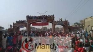 8665432 fbimg1549212740232 jpeg92dd55f6b6b7c4a1f29e6b4191897df4 300x169 - See Massive Crowd That Welcomed Kwankwaso In Dala Local Government In Kano (Photos)