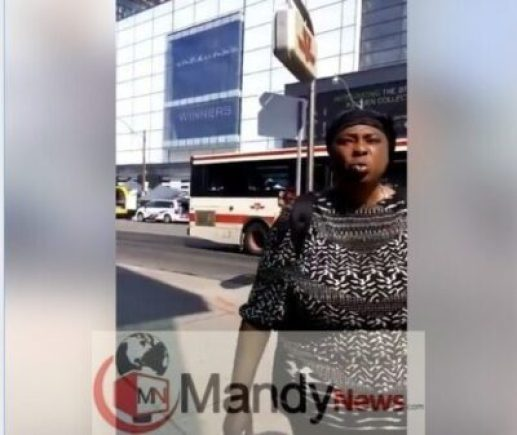 8683074_capture1_jpegb1ff00360a9015ca7795717777a844601850352096 Nigerian Woman Spotted Begging On The Streets Of Canada (Photos)