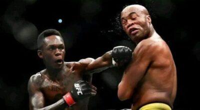8725158 img20190210120358299 jpeg7be2f608d7401f782c5e9fe81a0bc082509069994 - Nigeria Fighter, Isreal Adesanya Defeats His Mentor, Anderson Silva