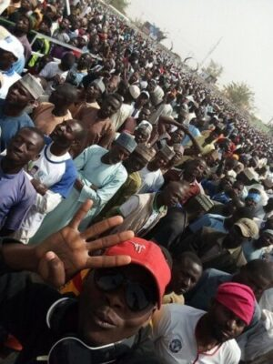 8726693 img20190210151755 jpeg6ce6d5146de3f00951a369abbdef1a9437213820 - Video & Pictures As President Buhari Campaigns In Zamfara State