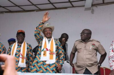 8735031 img20190211wa0012 jpeg94281a83ca9f25ff988e09ffc13133ad1907988434 - NLC, TUC, ULC Adopts Udom Emmanuel As Sole Candidate (Pictures)