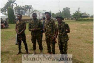 8751094 capture1196 jpeg88c9c3cc377c05593e3de3104c5955bf 300x201 - Fake Soldiers Escorting Politician In Imo Arrested (Photo)