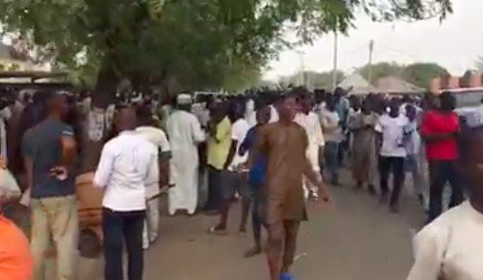 8847808 screenshot20190223at5 48 40pm jpeg2e9fece56942b9509dae07ef51fddc95 1 - Jubilation In Adamawa As Buhari Defeats Atiku In Polling Unit (Pics)
