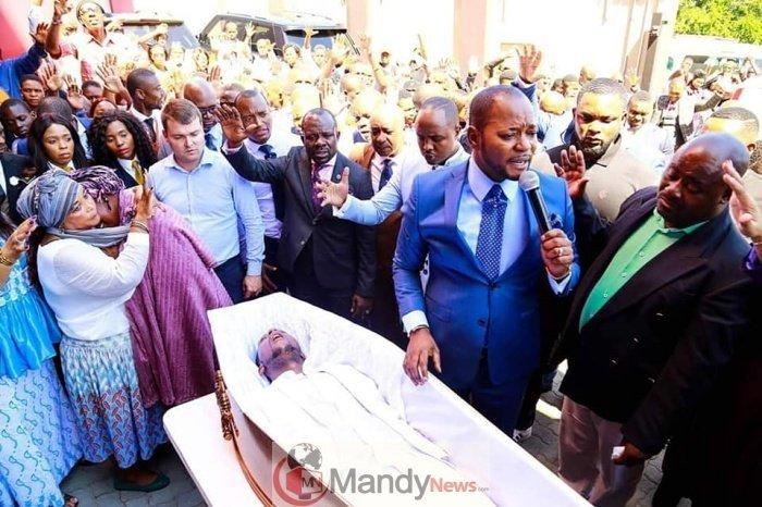 Alph Lukau53092849 10156104366197113 190174413063192576 n - Funeral Parlour Sues Pastor Alph Lukau Over 'Fake' Resurrection (Photos)