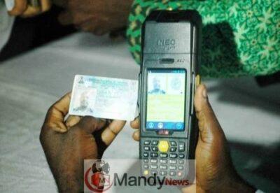 Card Reader 0 - INEC Card Readers Reject Dogara And El-Rufai
