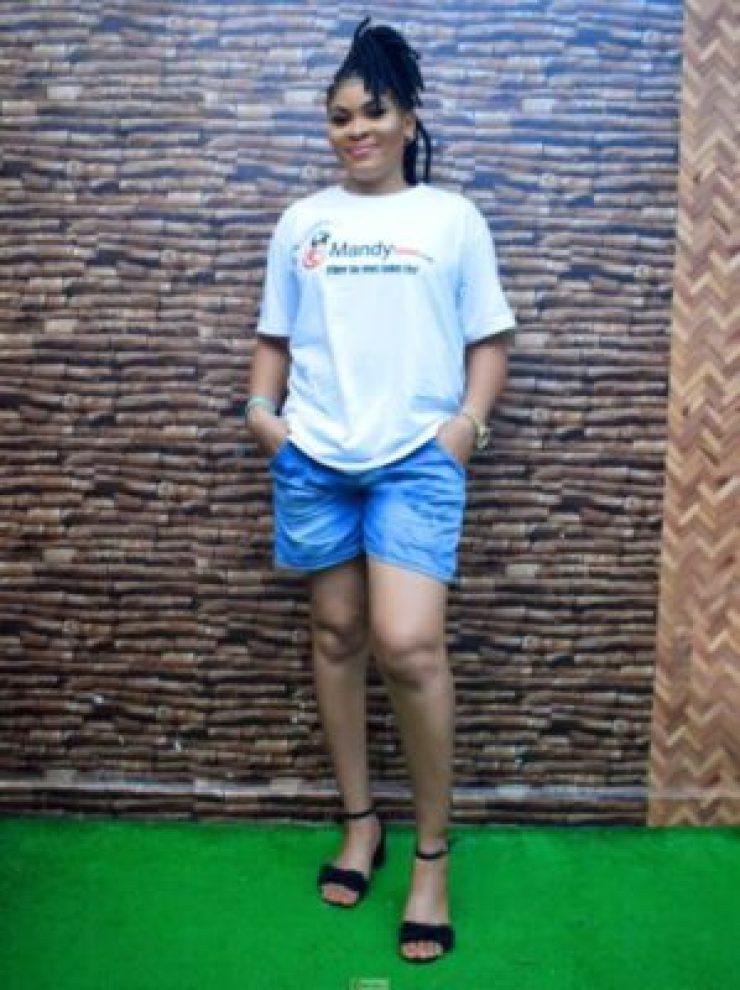 DSC_0511 Blogger, Mandy News, Shares New Promo Photos