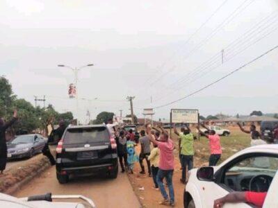 FB IMG 15510208448583242 - Ovia Rejoice, As Hon. Dennis Idahosa Wins Omosede Igbenedion (Photos)