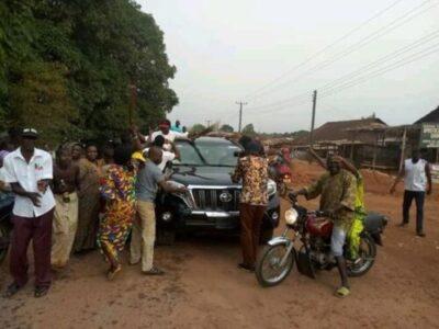 FB IMG 15510208660657219 - Ovia Rejoice, As Hon. Dennis Idahosa Wins Omosede Igbenedion (Photos)