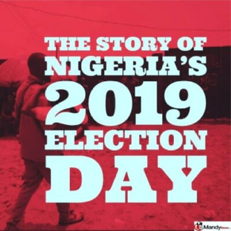 IMG_20190224_155747_456 The Story Of Nigeria's 2019 Election Day (Videos, Photos)