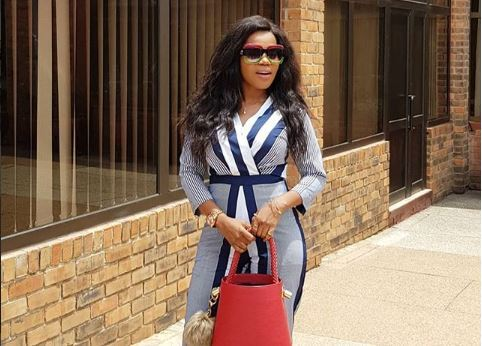 Mzbel-1 Ghanaian Men Treat Women Like Slaves – Mzbel