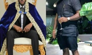 ", ""2face Advised Me To Plan My Life Properly"" – Timaya"