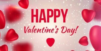 Valentines Day - Happy Valentines Day 2019: Wishes, Messages, Quotes, Images