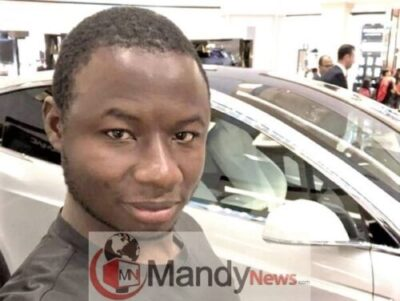 ahmed ghana news1884868688 - Six Arrests In Killing Of Ghana Journalist Ahmed Hussein-Suale