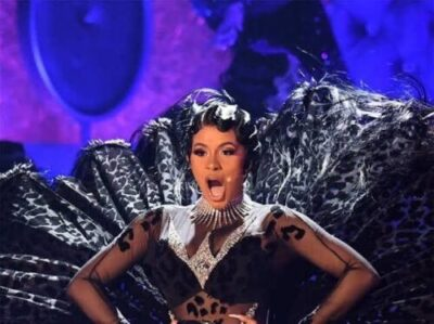 images 112061681827. - Cardi B Deletes Her Instagram Following Grammy Win
