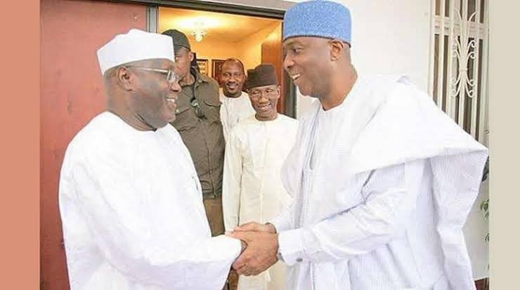 images-13 2019 Elections: 8 Things Saraki Said At 84th PDP NEC Meeting
