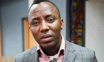 images 18 - Sowore Raises N150m In Public Donation