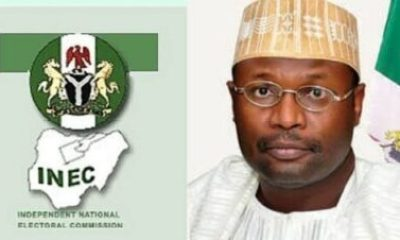 images 21 - Elections May Not Hold In Some Areas — INEC