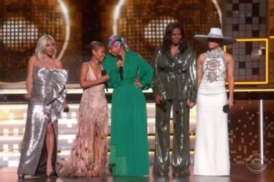 images 4 21206781321. - Michelle Obama Makes Surprise Grammy Award Appearance