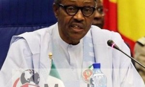 Buhari Blames Internet And Social Media For Nigeria's Insecurity