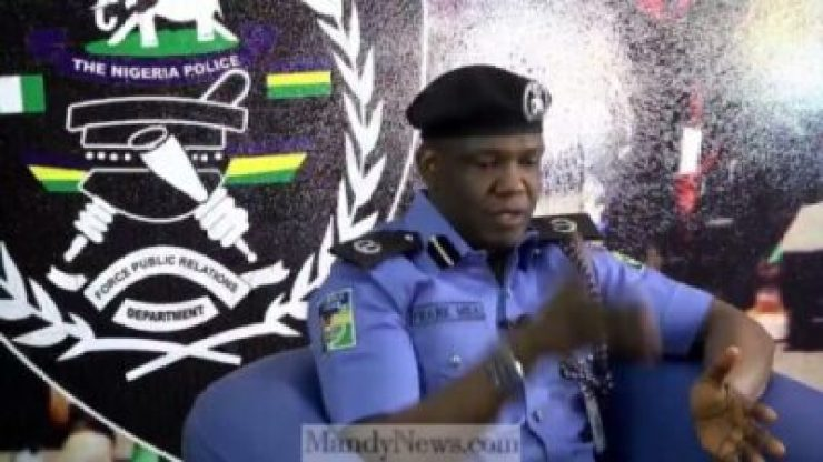 vq8dpqs7ch3vnlit506276462 Nigeria Police Message To Voters Ahead Of The 2019 Elections (Video)