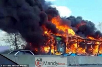 11271540 6834559 image m 7 1553170505462 - Senegalese Driver Hijacks School Bus With 49 Kids, 2 Teachers And Sets It Ablaze