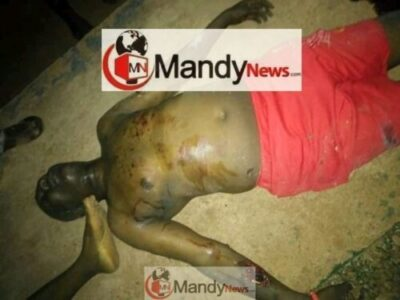 1552457734333 - More Photos And Video Of DPO And Pregnant Police Killed In Edo
