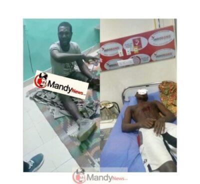 1553439316689 - Nigerian Man Kills His Buddy Over Cash In India (video)