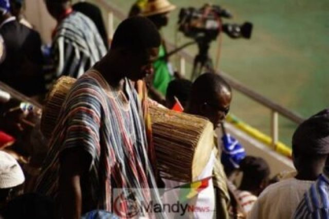 6103337673108_208398289512 Ghana Marks 62nd Anniversary Of Independence (Photos)