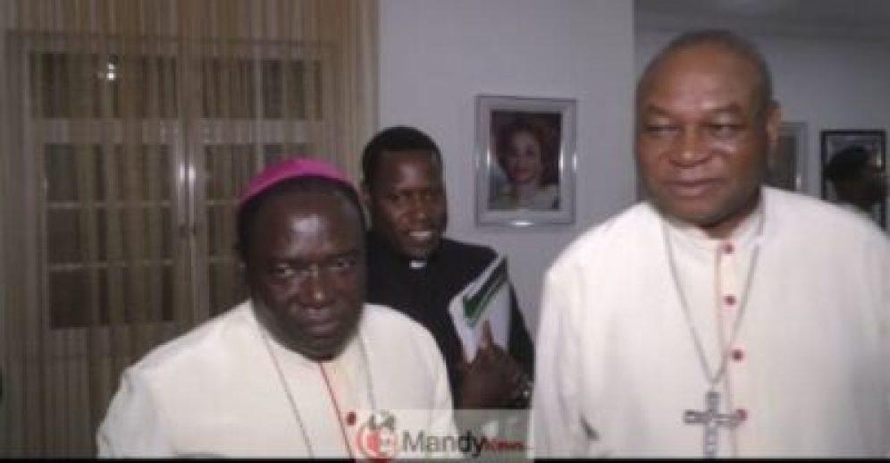 , Abdulsalami-Led Peace Committee Meeting With Atiku, Obi In Abuja
