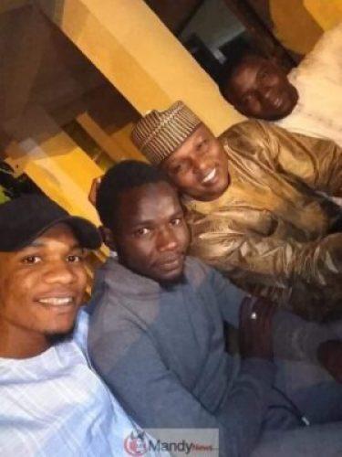 "8934435_fbimg1551903042891_jpeg035f9f448bbecde6e28cace8a05e0f0c New Photos Of Man Who Drank ""Gutter Water"" To Celebrate Buhari"