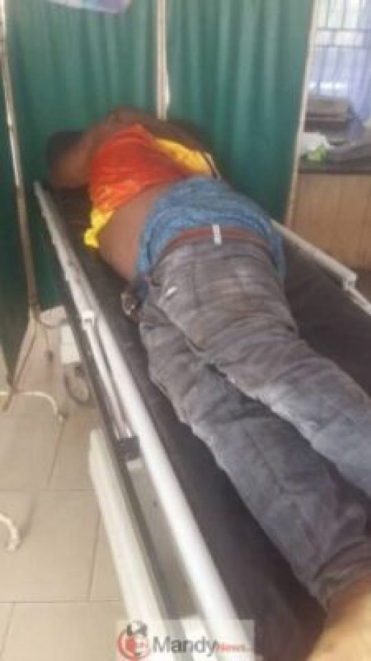 8954533_bado260_jpege520be443a9ed7555a34876fb26ea684 Nigerian Man Killed After Arriving The Country For Election (Before & After Photos)
