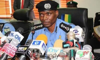 EndSARS: Training Of New Police Unit Begins Next Week The Inspector-General General of Police, Mohammed Adamu