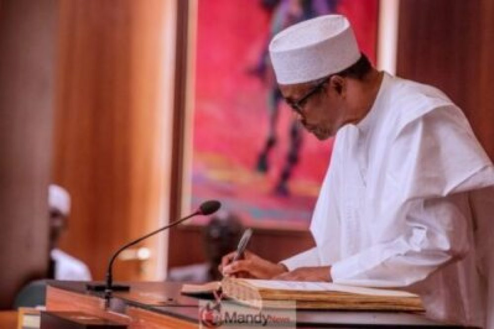 , Rivers Buhari's Marketing campaign Group Writes Police, SSS, Accuses PDP Of Hacking INEC Server